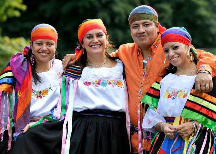 Ecuadorian Festival in Danbury