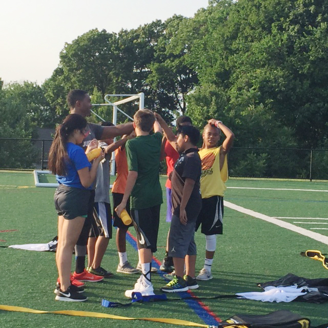 Hispanic and Portuguese Sport Participation in DAYO Programs on the Rise