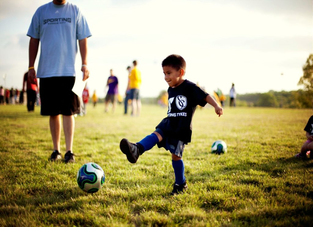 Summer Soccer Camp for Boys and Girls