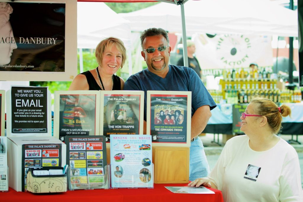 Taste of Danbury Turns 30!
