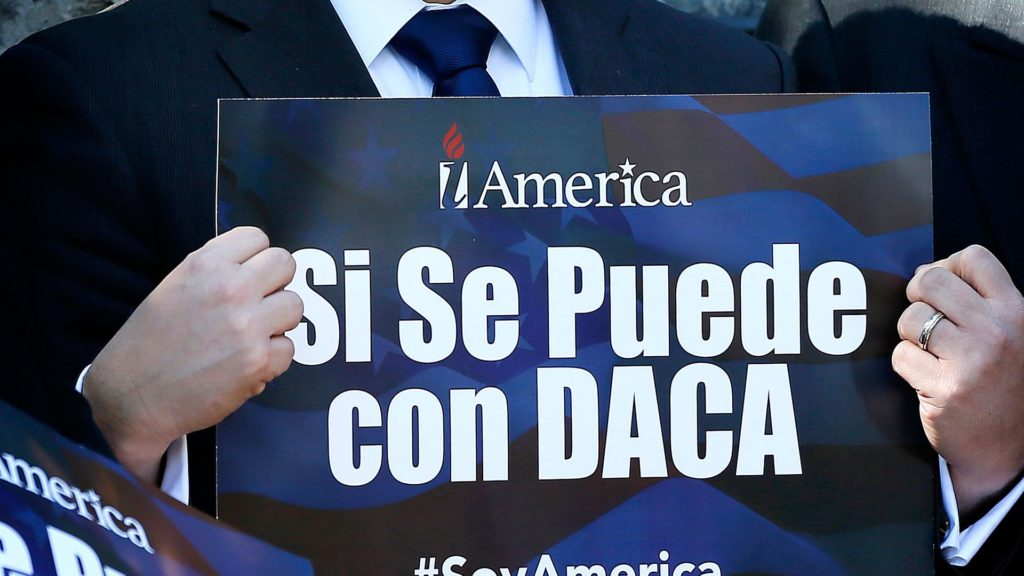 DACA Offers Quality of Life to Undocumented Youth
