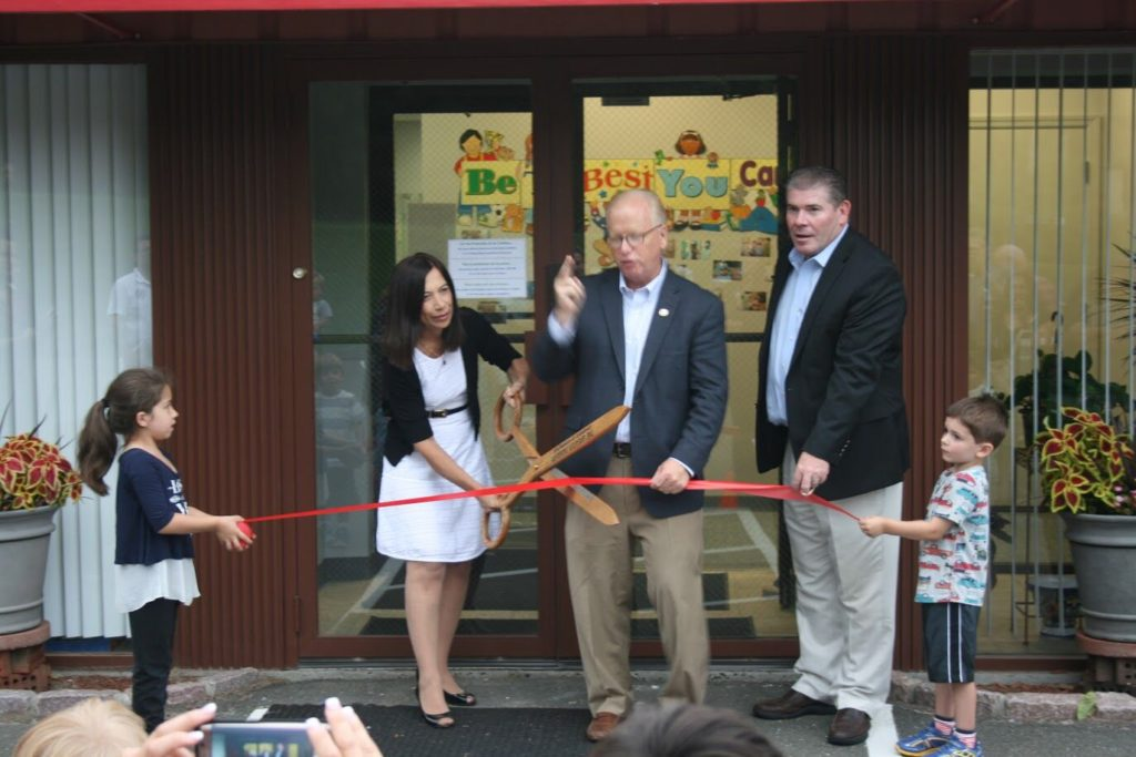 Danbury's Newest Early Childhood Education Center Has Opened Its Doors