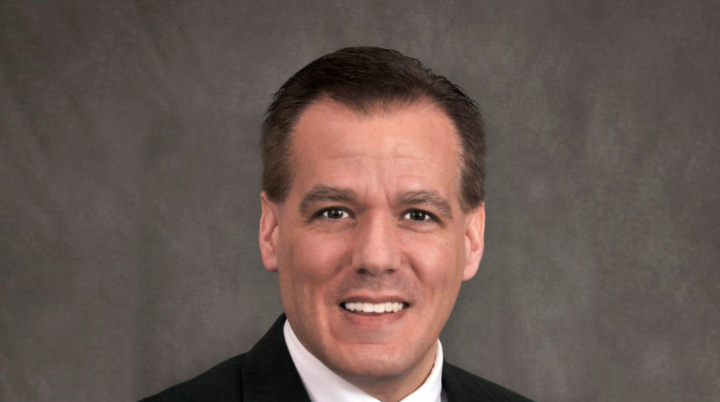 Martin g. Morgado Promoted to Savings Bank of Danbury President and CEO