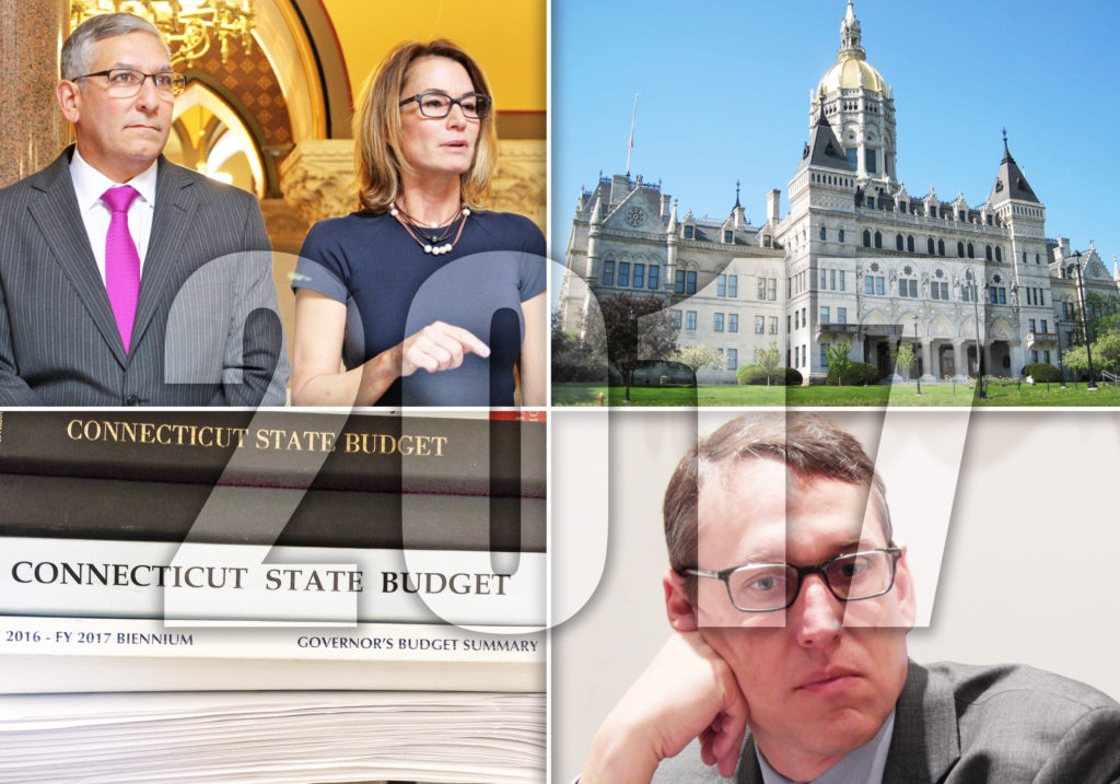 Debt Costs, Shrinking Revenues Taking Big Toll on Next CT Budget