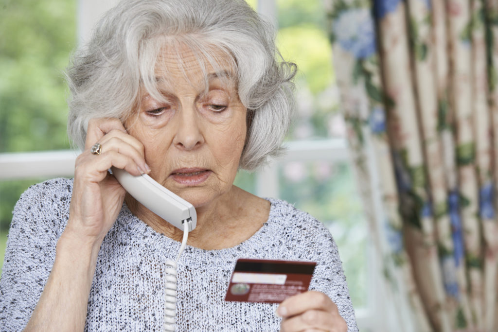 Tips to Recognize the Signs of Phone Scams