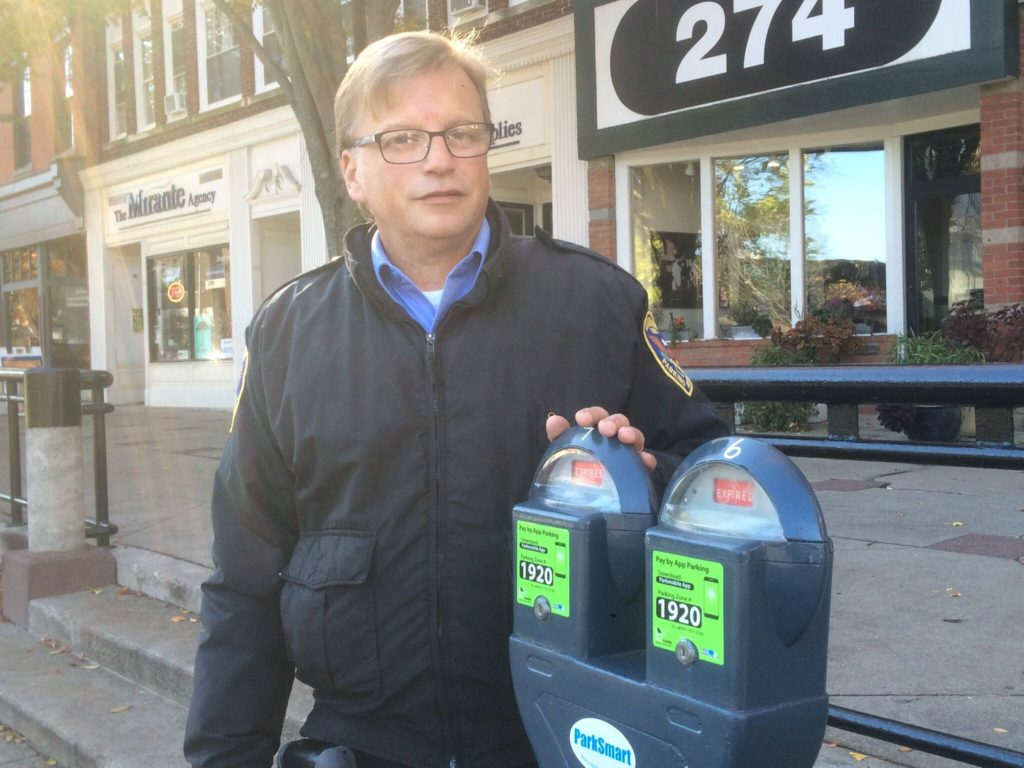 Parkmobile's App Will Allow Customers to Use Their Mobile Devices to Easily Pay for Parking