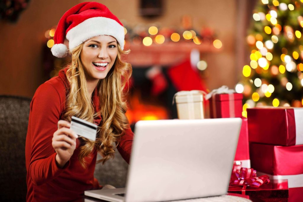 Staying Safe Online this Holiday Season