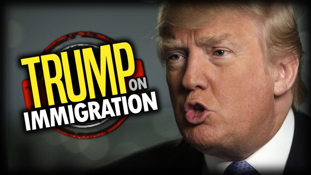 What Immigrants Should Know Under a Trump Presidency