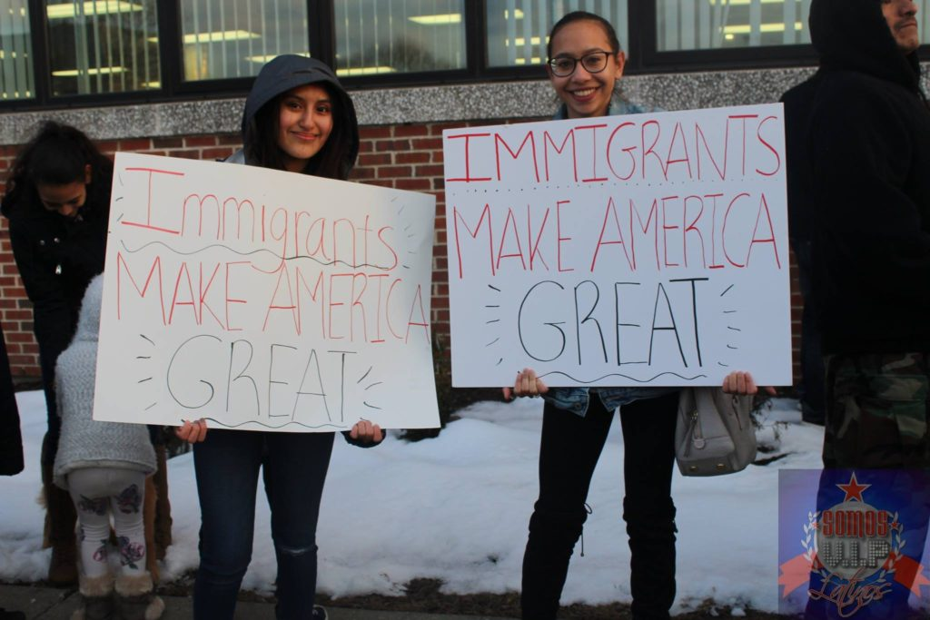 "Lessons Learned on ""A Day Without Immigrants"""