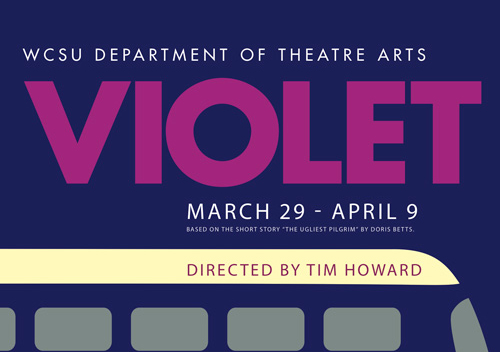 "Theatre Production: ""Violet"""