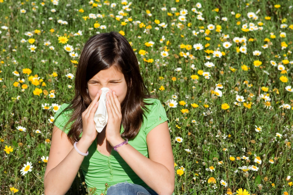 Tips to Prepare for Spring Allergy Season