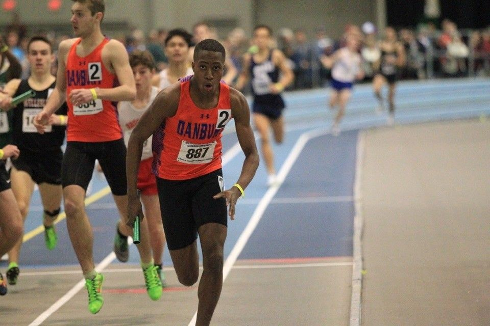 Going the Distance – D.A.Y.O.'s Alum Terrell Cunningham Is on the Fast Track to Success