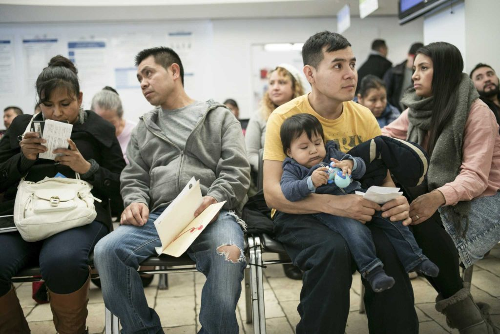 Proactive Undocumented Immigrants Encouraged to Make Plans for the Worse