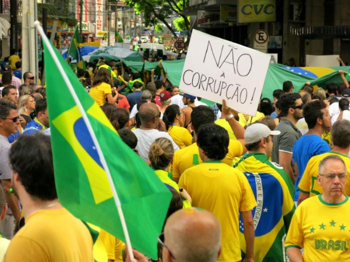 It's Hard to Explain Brazil!