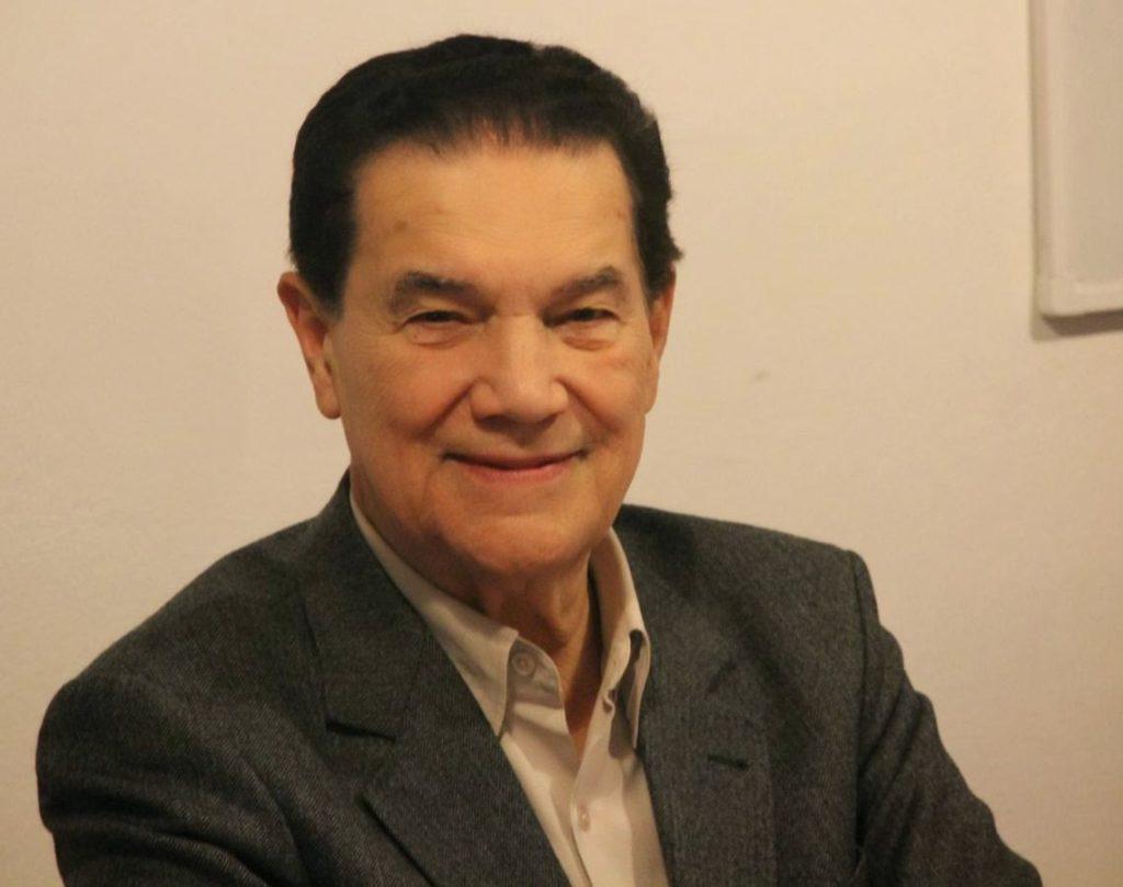 Brazilian Medium Divaldo Franco to deliver a series of seminars in the TriState are