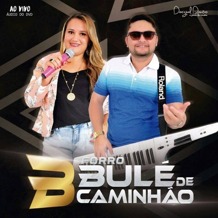 Brazilian Forró Band Bulé de Caminhão USA 2017 Tour comes to Connecticut