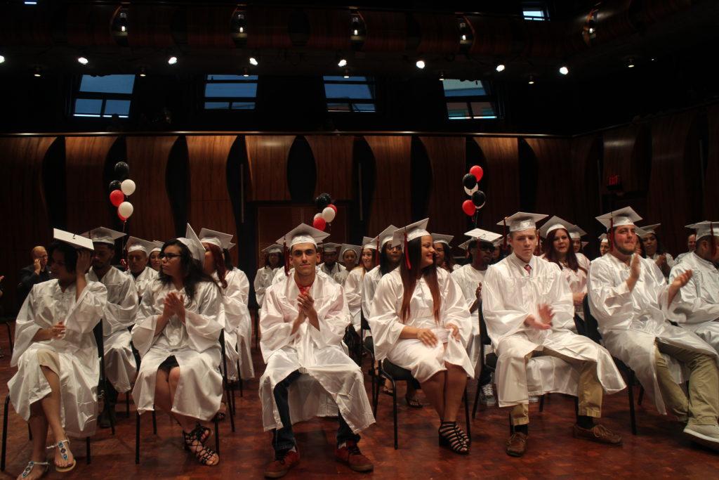 Inspiring Achievement: WERACE Class of 2017 Graduation