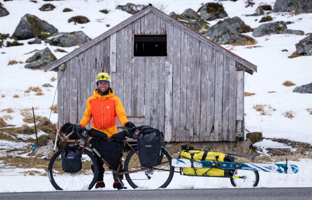 The Ciclismo Classico: Bike Travel Film Festival