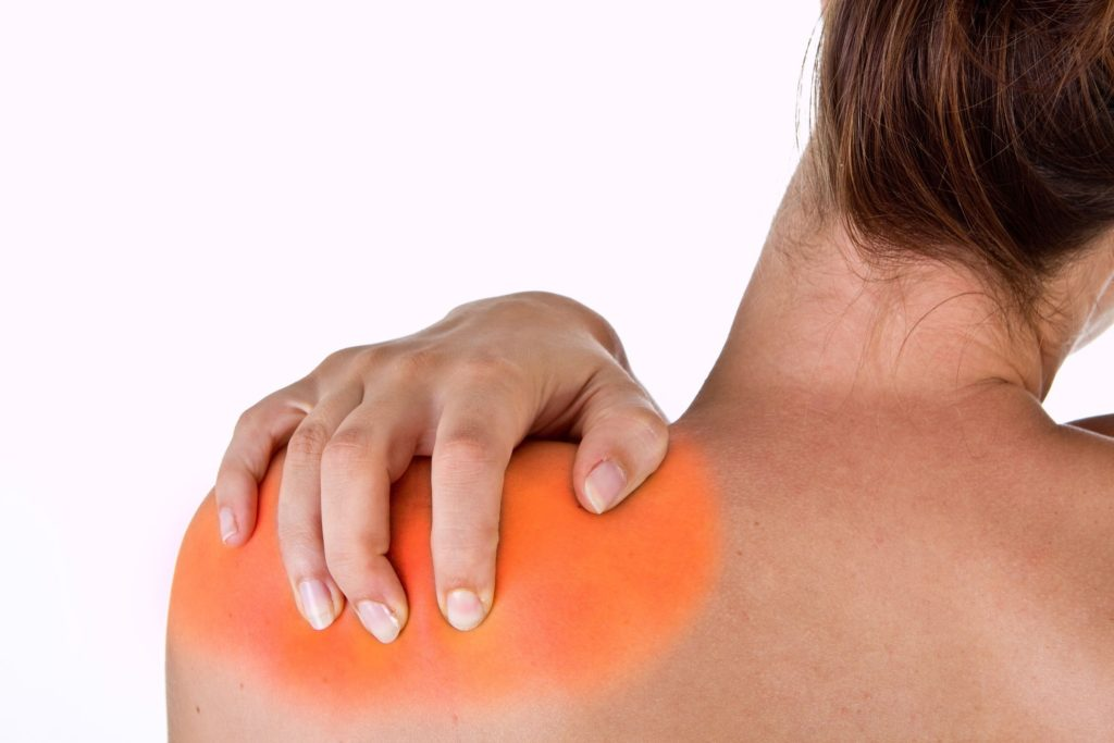 Keeping You Moving: Preventing Shoulder Injuries