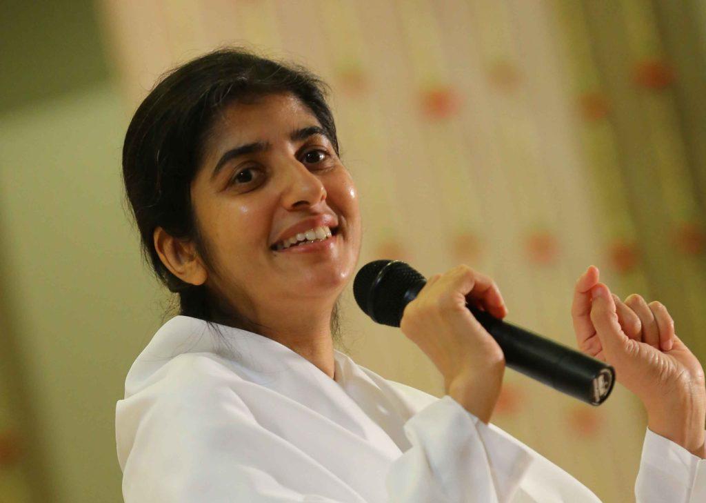"U.S. Brahma Kumaris Welcomes Sister Shivani to a Tour on ""Awakening"" in Danbury"
