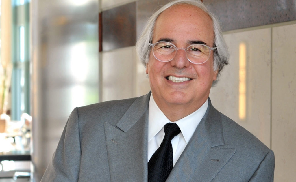 Frank Abagnale in Connecticut: Catch Him if You Can!