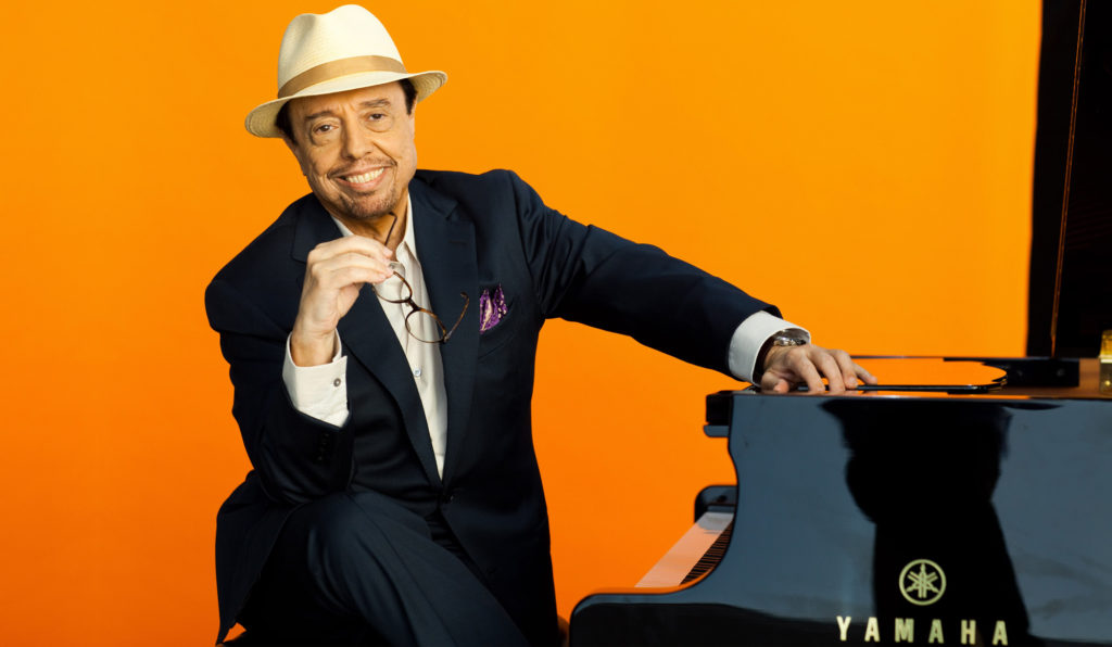 An Exclusive Interview with One of the Biggest Bossa Nova Icons, Sérgio Mendes