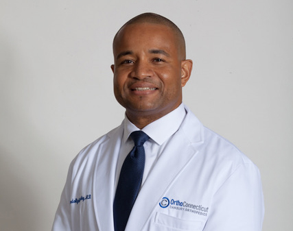 Dr. Randolph Sealey, M.D. Foot & Ankle Surgeon, OrthoConnecticut I Danbury Orthopedics
