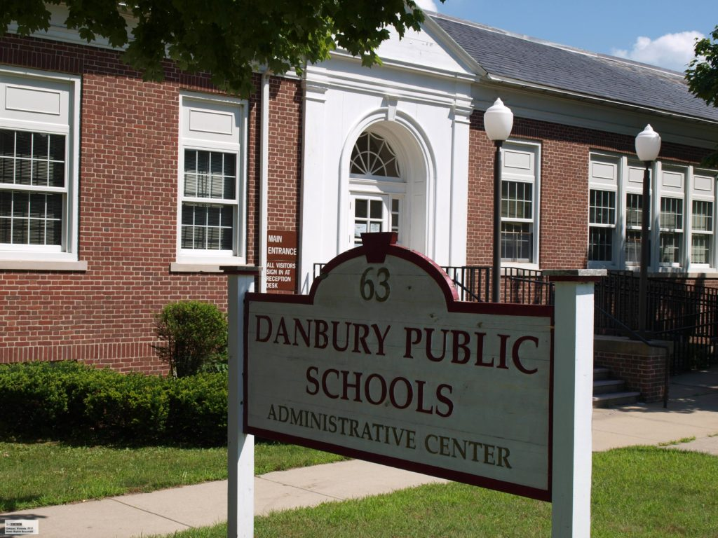 Supporting the Danbury Schools Budget