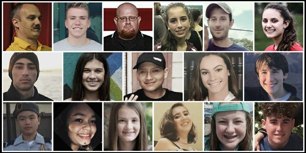 Parkland School Shooting: All Systems FAILED