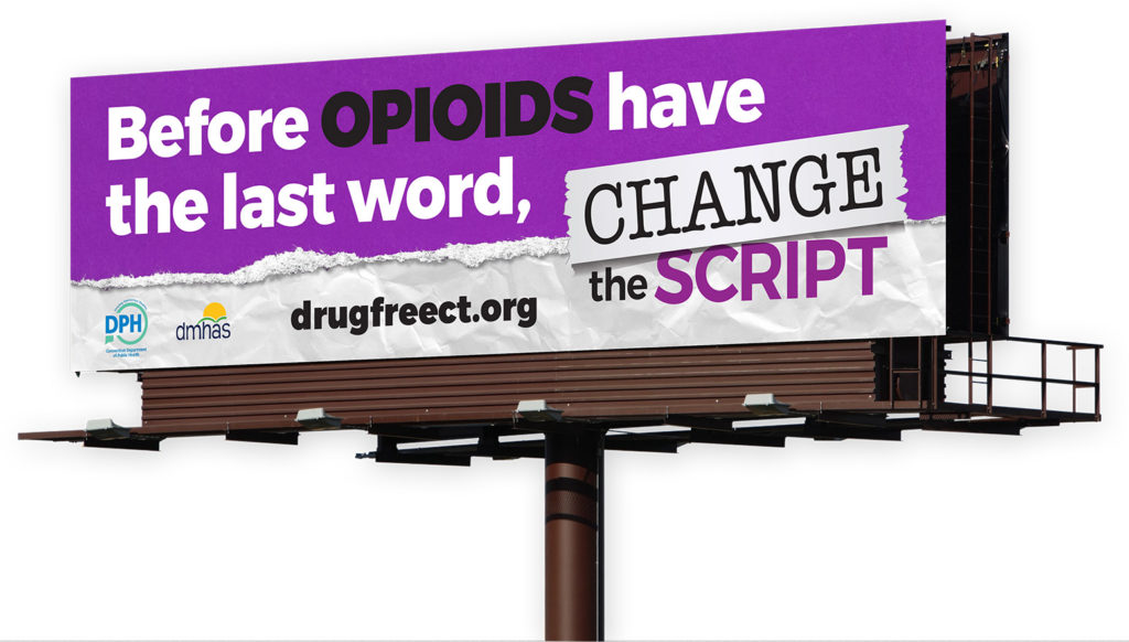 State Launches 'Change the Script' Campaign To Combat The Prescription Drug And Opioid Misuse Crisis