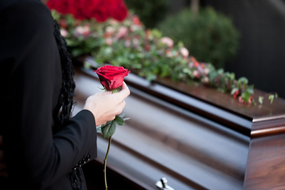 Funeral Home Scams to Avoid