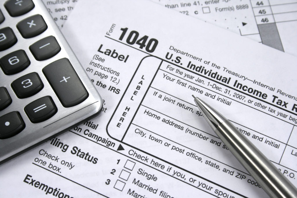 Free Tax Preparation Available in Your Neighborhood