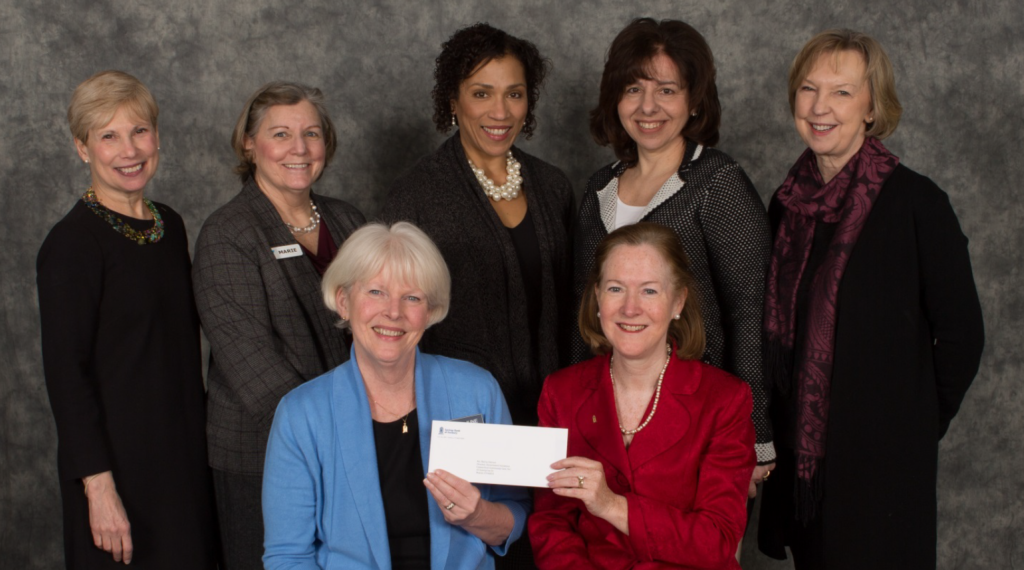 Savings Bank of Danbury Foundation Supports New Healthy Living Community-Wide Website