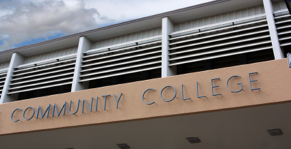Community College Consolidation Is a Risky Experiment