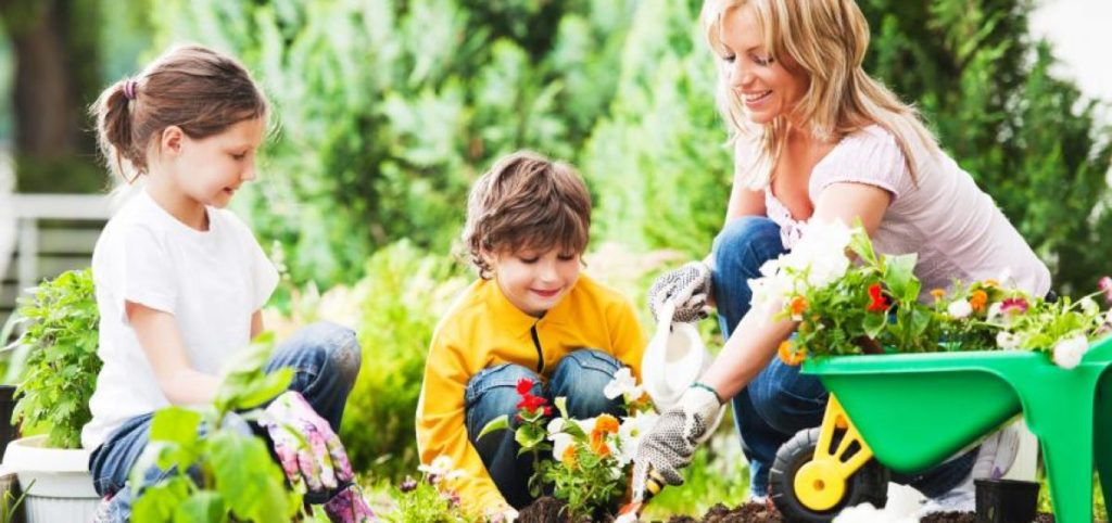 Spring Has Sprung: Activities to Help Build Your Child's Knowledge