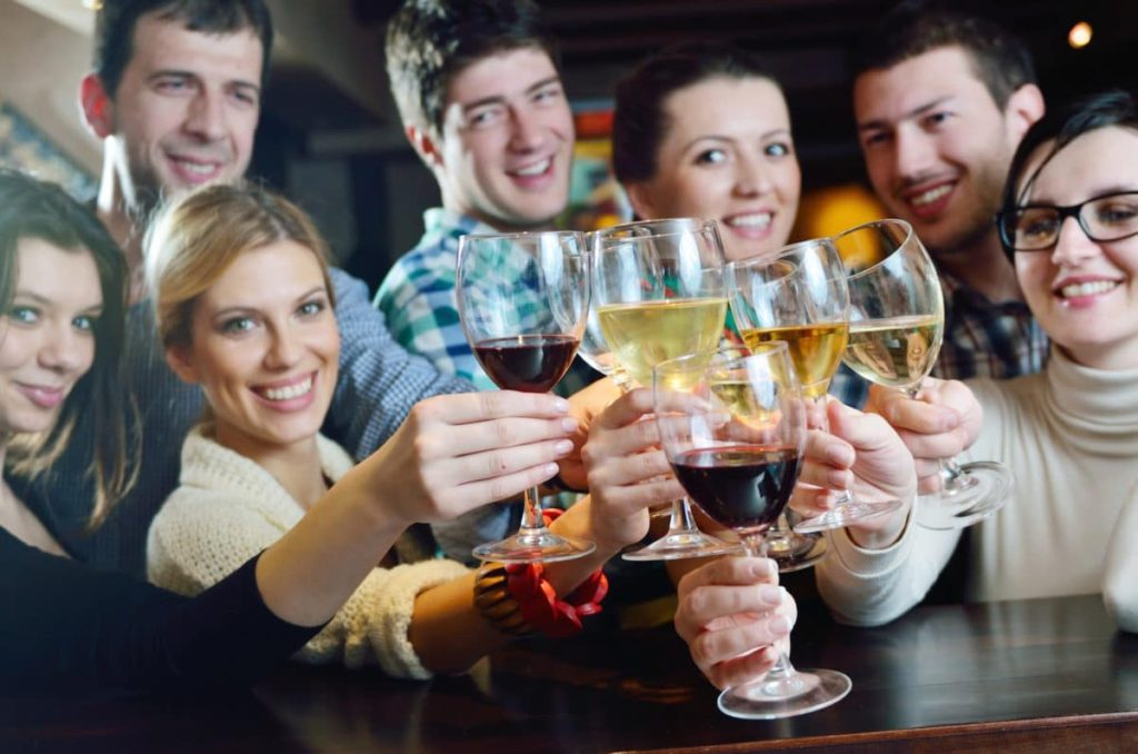 wine tasting events in ct