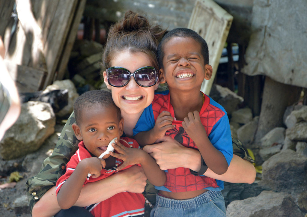 New Milford-Based Ministry to Hold Gala for Dominican Republic Relief