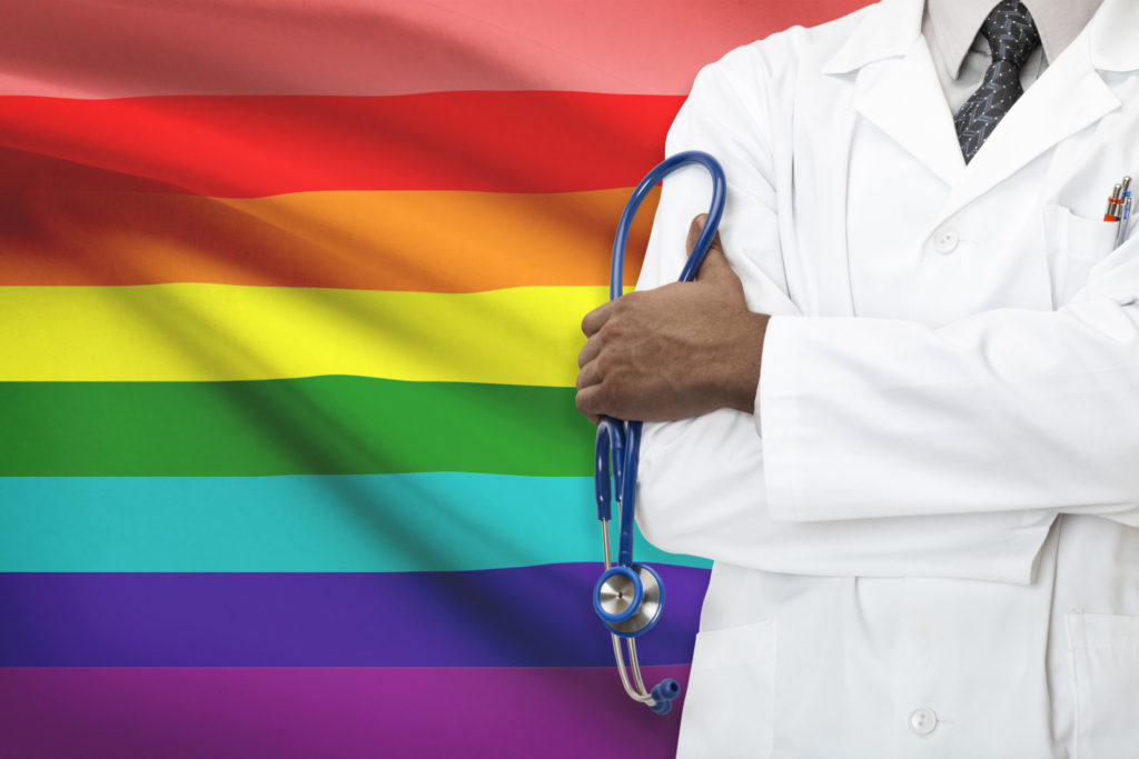 AARP Partners with Local Organizations to Help Shed Light on LGBTQ Aging Community Challenges