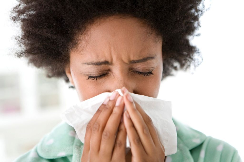 What to Know About Seasonal Allergies and Your Eyes