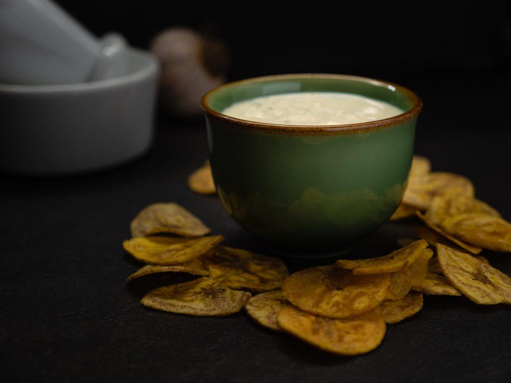 Creamy Mojo Criollo
