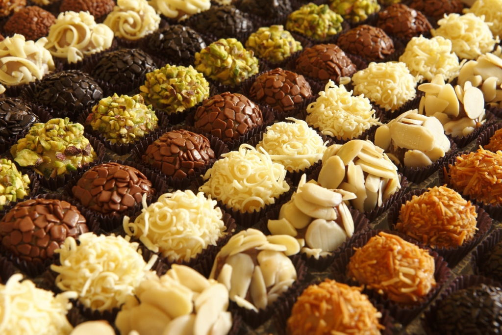 """Brigadeiro': A Brazilian Sweet with an International Reputation"