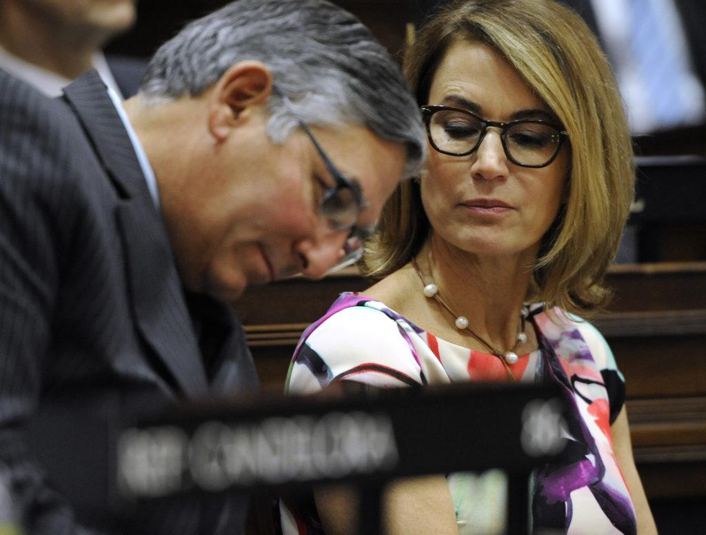 Democrats Sustain Malloy's Vetoes, Frustrating Republican Leaders