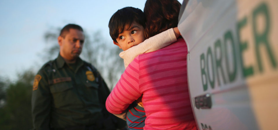 Reuniting Immigrant Kids with Parents? Not So Easy.