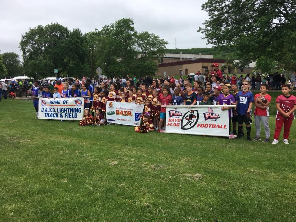 Danbury Organized Youth Sports Choices Are on the Increase