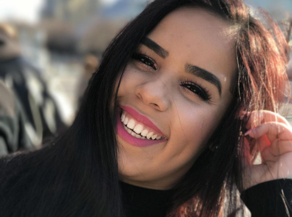 The Story of Tiffany Araujo