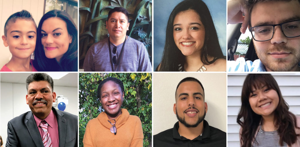 2018 American Dream Awards Finalists Announced Eight immigrants are in the running for four $2,000 awards