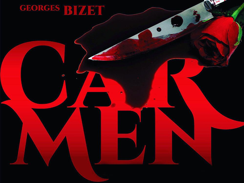 Carmen: A Saga of Love and Betrayal