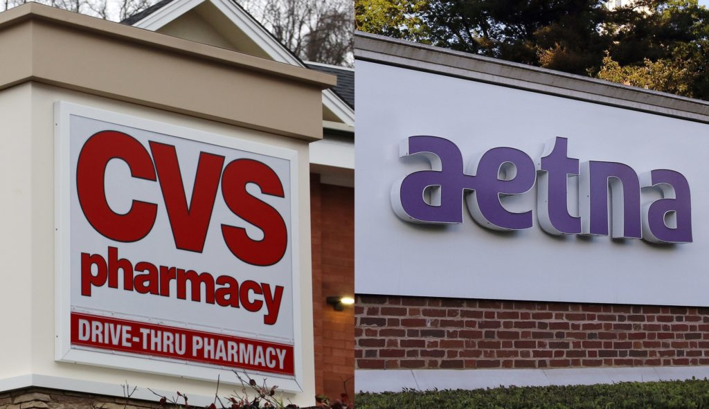 Connecticut Insurance Department Approves CVS-Aetna Merger