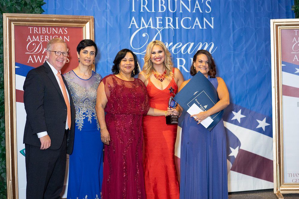 Fifth Annual American Dream Awards Provides $25,000 in Scholarships and Awards
