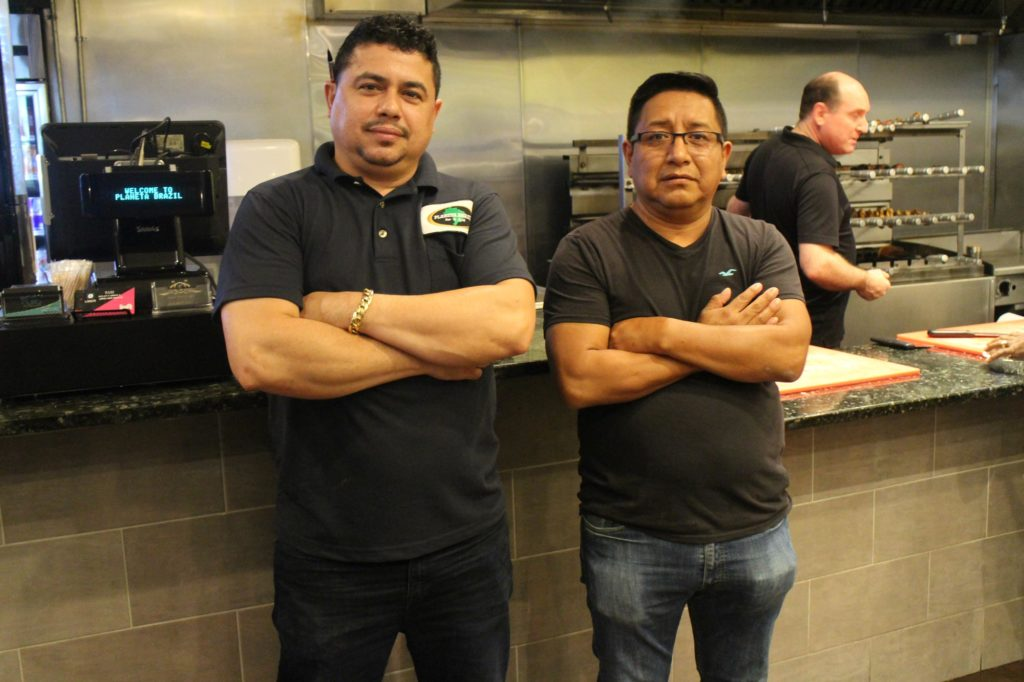 Planeta Brazil Now Open for Breakfast